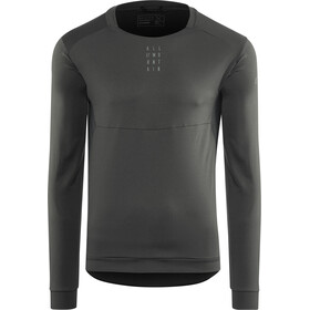 Cube AM Round Neck Jersey longsleeve Men black